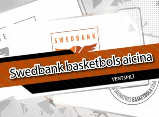 Video: BBL čempioni un Swedbank LJBL Basketbols Aicina