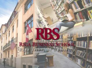 Uzmanību vecāko klašu skolēniem: 18.aprīlis pēdējā diena, lai pieteiktos studijām RBS