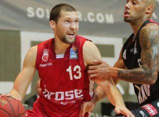 Latvijas basketbolisti ārzemju klubos nacionālajos čempionātos