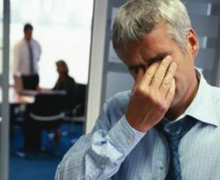 Kā ātri atbrīvoties no stresa darbavietā