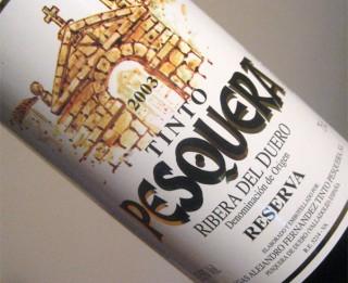 Vīni, ar ko lepojas Spānija
