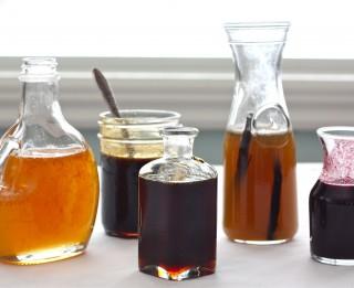 Ievārījumi: sīrupi, džemi, biezeņi, povidlas, marmelādes. To gatavošanas pamatprincipi