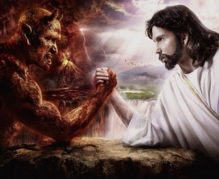 Par spļaušanu pāri plecam jeb kā neatdot savu dvēseli velnam