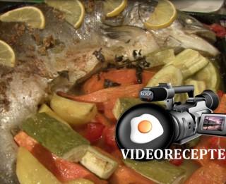 Video: Videorecepte - cepts lasis ar dārzeņiem