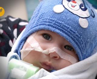 Izglābsim mazuli! Nepieciešami 1100 eiro