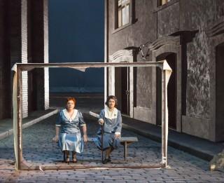 """Eiropas operas dienās """"The Opera Platform"""" atgriežas Artura Maskata """"Valentīnas"""" ieraksts"""