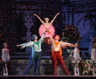 Latvijas Nacionālais balets sāk viesizrādes Seviljā