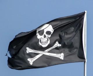 TOP desmit pirātu apdraudētie jūras ceļi