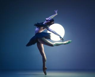 """Latvijas Nacionālais balets 19. maijā aicina uz klasiskā un laikmetīgā baleta vakaru """"Iespējams…"""""""
