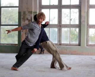 """Dejas izrāde 'Vērpete"""" būs skatāma Rēzeknē, Aizputē, Bebrenē un Sansusī festivālā"""