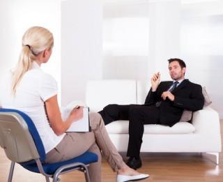 Ar ko nodarbojas psihoterapeiti un kas viņus kontrolē?
