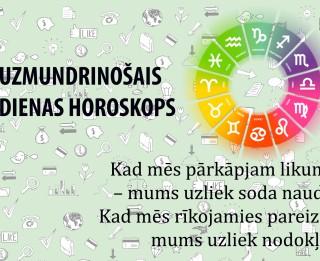 Uzmundrinošie horoskopi 9. martam visām zodiaka zīmēm