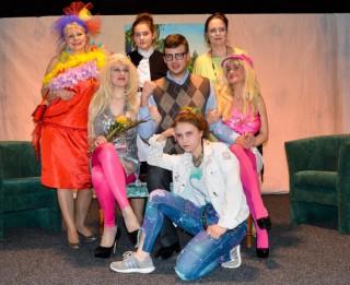 Dramaturgu teātrī izlaidumu svinēs 16. studijas audzēkņi