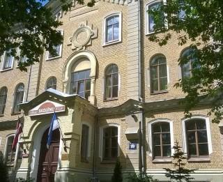 Rīgas Skolēnu pils aicina uz Atvērto durvju dienu