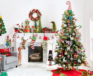 Ziemassvētku apsveikuma pantiņi