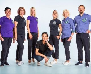 Stilīgi un profesionāli: aktuālākās tendences darba apģērba dizainā