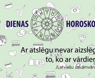 Tavs dienas horoskops 21. janvārim