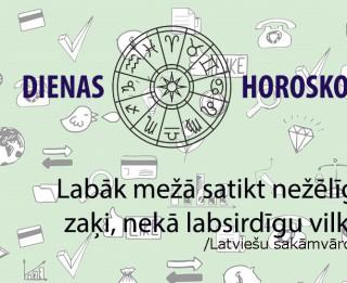 Horoskopi veiksmīgam 19. decembrim visām zodiaka zīmēm