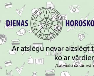 Horoskopi veiksmīgam 24. decembrim visām zodiaka zīmēm