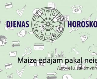 Horoskopi  veiksmīgam 25. decembrim visām zodiaka zīmēm