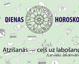 Horoskopi veiksmīgam 26. decembrim visām zodiaka zīmēm