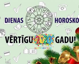 Horoskopi veiksmīgam 31. decembrim visām zodiaka zīmēm