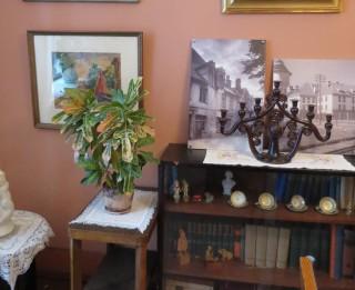 Aleksandra Čaka memoriālajam dzīvoklim-muzejam 20 gadu jubileja