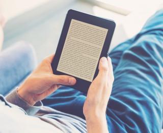 Kādas ir elektronisko grāmatu priekšrocības?