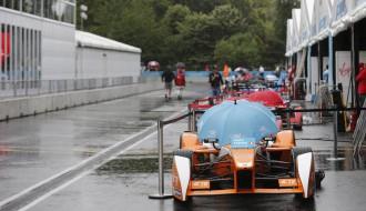 Foto: Formula E sezonas noslēgums Londonā, par čempionu kronē Pikē