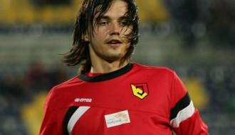"""Tarasovs: """"Pirmoreiz dzīvē izjūtu, kas ir lielais futbols"""""""