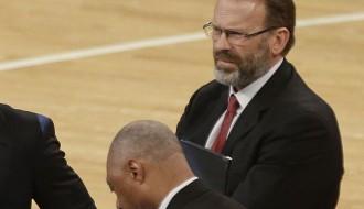 """""""Knicks"""" treneris: """"Porziņģa snaipera reputācija ātri apceļos NBA"""""""