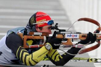 Rastorgujevam astotā vieta sprintā sacensībās Norvēģijā