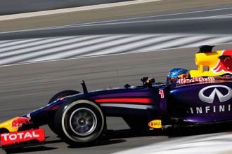 """""""Renault"""" uzstāda mērķi jaunajai F1 sezonai - vismaz piecas uzvaras"""