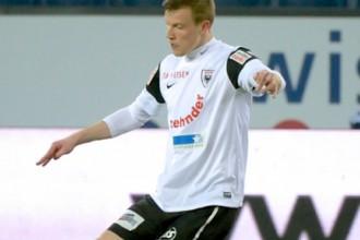 """Bulvītis spēlē pret Šveices čempioni """"Basel"""", A.Višņakovam vārti Moldovā"""