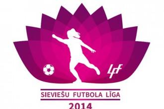 Sestdien var kļūt zināmas Latvijas Sieviešu futbola līgas čempiones
