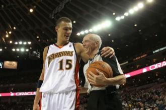 NBA tiesnesis Beveta 74 gadu vecumā beidz karjeru