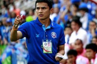 Taizemes izlase aizmirst pieteikt savu kapteini Āzijas spēlēm