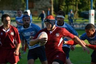 Latvijas juniori gūst pirmo uzvaru EČ un cīnīsies par piekto vietu