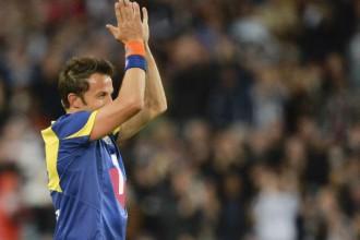 """Del Pjēro spēlēs Indijā, """"United"""" vēlas šķirties no Kagavas un Ernandesa"""