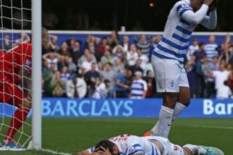 """Fantastiskā galotnē """"Liverpool"""" izrauj uzvaru pret QPR"""
