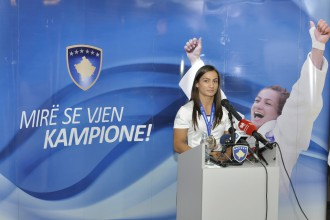 Kosova varēs cīnīties par ceļazīmēm uz Rio olimpiādi