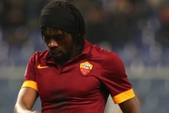 """""""Roma"""" vārtus negūst un spēlē neizšķirti ar pagaidām nepārspēto """"Sampdoria"""""""