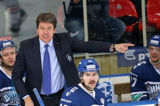 Latvijas hokejisti un treneri sāks cīņu par Gagarina kausu