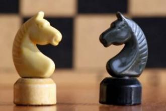 Par Latvijas klubu kausu šahā sacenšas ES augstākajā tornī