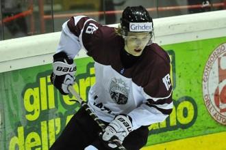 U20 hokejisti pret norvēģiem: cīņa par godu un 2. vietu