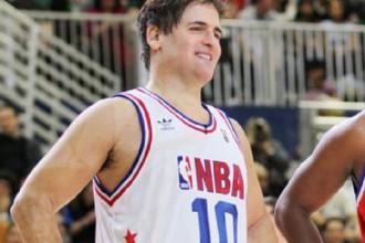 """Kjūbans: """"NBA fani ir tik garlaikoti par Zvaigžņu spēles balsojumu, ka pat nemēģināja uzlauzt sistēmu"""""""