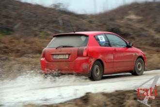 Madonā startē minirallija jaunā sezona, dalībnieki ignorē 4WD+ klasi