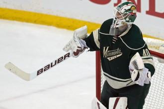NHL nedēļas labākie: Dubniks, Atkinsons un O'Railijs