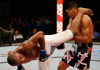 Foto: UFC on Fuel TV 10 - Nogueira vs. Werdum