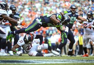 Foto: NFL 3. nedēļas labākie momenti